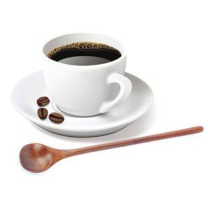 Wooden Phoebe zhennan Kitchen Utensil Set Cook Tool Wood Spoon Strong Spoon