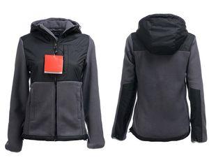 Бесплатная доставка новая зимняя женская флис теплые куртки Розовая лента для дамы ветрозащитный пальто открытый повседневная мягкая оболочка вниз Лыжный спорт Jacke