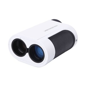 Freeshipping New 600m 6X Telescope Laser Rangefinder Laser Distance Meter Handheld binoculars Golf Hunting Range Finder