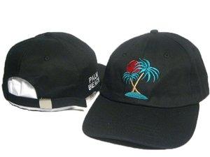 2017 Fashion sleepyslip Love Adjustable Baseball Cap Bones Underair Skateboard Strapback Hat for Men Women Rose Hand cotton Trucker Cap