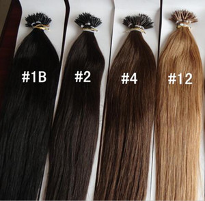 100G 18INCH 20inch 22inch 24inc رومي MICRO NANO RINGS ملحقات الشعر 100٪ الهندي شعر إنساني إمتداد