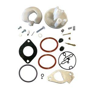 Kit de Reparo do Carburador Reconstruir Para O Artesão BriggsStratton 11HP-19HP Carb 796184 master Revisão geral