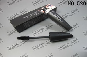Free Shipping ePacket New Makeup Eyes False Lash Effect Full Lashes,Natural Look Mascara!13.1ml