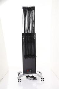 2017 New Arrival 원격 제어식 헤어 파마 기계, 핫 퍼머 (hot perm) 기계, 디지털 퍼머 기계, 최첨단 버전, 컬러 검정