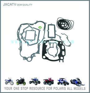 الجملة للدراجات النارية مجموعة كاملة كيت كاملة محرك طوقا لياماها YZ250 1999 إلى 2015 YZ 250