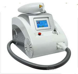 2020 New arrival Hot Laser Tattoo Removal Machine Pigments Removal