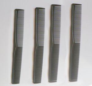 100 штук Оптовая супер качество волос гребень для парикмахерской / семьи