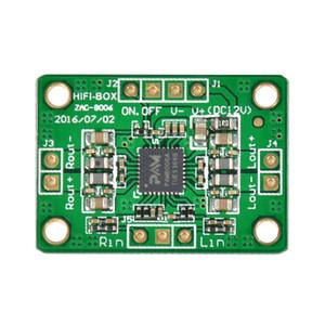 2PCS Freeshipping PAM8006 12V ستيريو مكبر للصوت الرقمي مجلس فايوي مكبر للصوت وحدة صغيرة