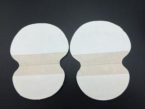 1000pcs lot Fast shipping Disposable Underarm Armpit Sweat Dress Pads Shield Guard Absorbing Absorbent Perspirant Sweat Pads