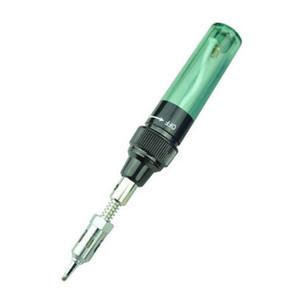 Livraison gratuite sans fil torche fer à souder MT-100 Gaz Butane fer à souder Pen