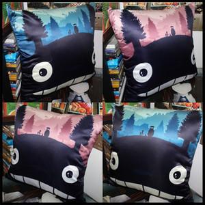 أنيمي / ميازاكي هاياو Tonari لا TOTORO / جارتي Totoro لينة ومريحة وسادة / وسادة / يومي / لوازم الحاضر