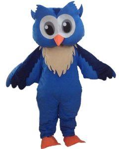 2017 Factory direct sale owl mascot costume carnival fancy dress costumes school college mascot