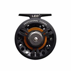 2017 Pesca рыболовное колесо FB75 левый правый сменный все металлические нахлыстом катушки бывший рафтинг лед Рыбалка колесо Карп