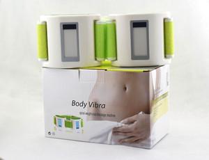 ElitziaETBT8004 Ablehnung der Fett-Spirale X5 Zeiten Mehr Kinetische Energie-Formung Gürtel-Massagegerät Elektrische Massage Slimmerbelt