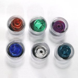 Blitz kit in resina di ricambio da 7,5 ml con punta a goccia e tubo ben progettato con un motivo unico