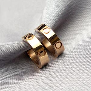 Ювелирные изделия торговля розовое золото серьги оптом красиво минималистский с типа винт гвоздь два случая полумесяц два бриллиантовые серьги