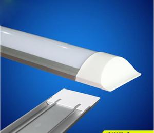 Livraison gratuite populaire vente haute qualité 4ft latte 1.2m ferme led lampe pour kichen usine entrepôt de stockage 20pcs / lot