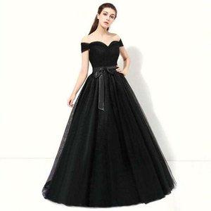 2016 schatz geschwollene tüll neue formale abendkleid elegant mit schärpe damen design kleid vestido de noche