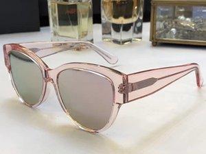 Face do quadro SL M3 Moda óculos de sol Mulheres Marca Cat Eye Deisnger completa UV400 Lens Verão Estilo Adumbral borboleta cor Big com caso
