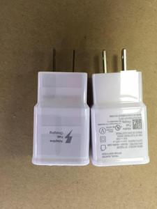 Haute Qualité 9 V 1.67A / 5 V 2A UE / US Adaptatif Rapide de Charge Mur Chargeur de Voyage Accueil Adpater pour Samsung S5 S6 S7 Note 4 Note 5 N7100