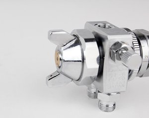 Top sales ST-5 spray nozzle Original Professional Rosin Painting Spray Gun with best price and high quaity free air shipping
