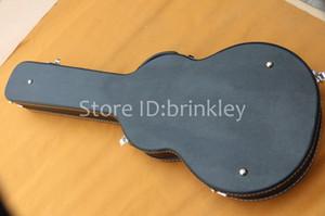 Hardcase para guitarra elétrica, guitarra elétrica Black Hardcase Não vender separadamente, venda com guitarra juntos!