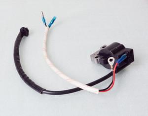 Bobina de ignição se encaixa chinês 139F 139FA 4 Stroke cortador de motor a gasolina cortador frete grátis