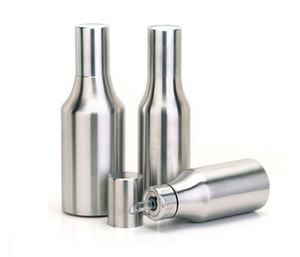 1PC 500ml Ölspender in der Küche Sauciere Edelstahl Oil Leak Proof Kitchen Supplies Flasche Sojasoße Olive J1451