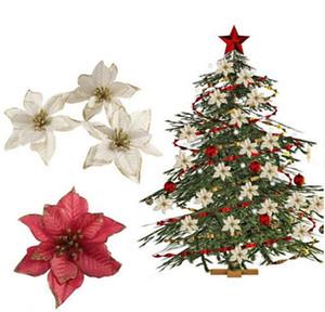 """13cm 5.11 """"6color blinkende Weihnachtsbaum Ornamente Künstliche Weihnachtsbaum Dekoration Event Party Supplies TO124"""