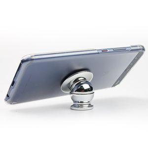 Держатель сотового телефона Магнитный кронштейн 360 градусов магнитный телефон Автомобильный держатель Автомобильная рамка навигации