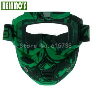 Motocycle Sunglass Goggle Protective Gears Flexible Motorcycle Glasses Funcionamiento de anti-niebla