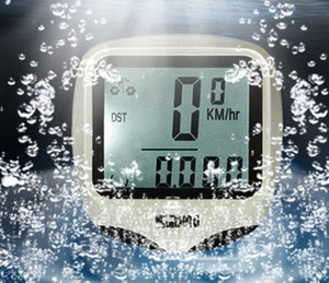 самокат удобоподвижности компьютер метр спидометр водонепроницаемый спидометр 568
