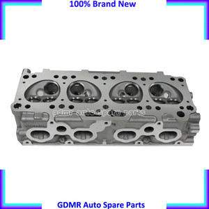 Engine parts 12v F2 cylinder head FE-JK FEJK-10-100B For Mazda B2200 E2200 MX-6 2184cc SOHC