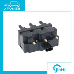 12 months quality guarantee Ignition coil for Chrysler OE No.56032520AC