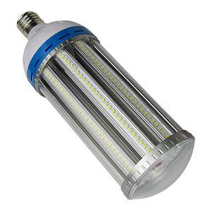 LED Corn Bulb Lamp 36W 45W 54W 80W 100W 120W E26 E27 E39 E40 Factories Warehouse Parking Lot lighting highway bombilla 85-277V