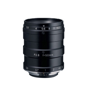 kowa Linsenmikroskop Objektiv LM50CLS