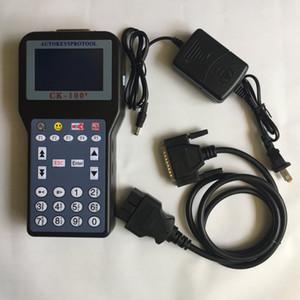 Date Ck100 Auto Programmeur Clé OBD2 CK-100 V99.99 Professionnel Universel Voiture Clé Programmeur Multi-Langue Aucun Tokens Limitée