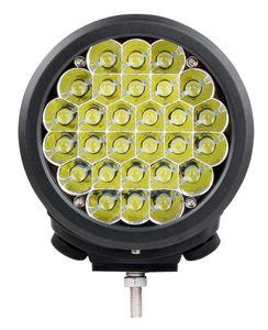 """4 TEILE Lose 7 """"140 Watt 14000lm Cree Chips LED Fahren Arbeitslicht Offroad SUV ATV Spot Bleistift Strahl 28LED * 5 Watt Leistung Helle Hochwasserschutzabdeckung"""