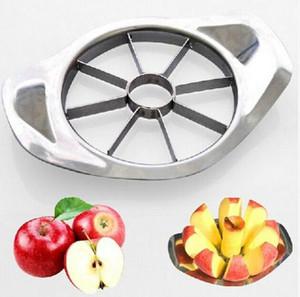 Acero inoxidable Apple Slicer Fruit Vegetable Tools Accesorios de cocina