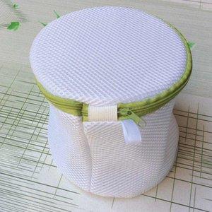 6 adet / grup Sutyen külot için Çamaşır Torbası İç Çamaşır Torbaları Fermuar ile Faydalı Faydalı Mesh Net Sutyen Yıkama Torbası Çamaşır Torbası 77