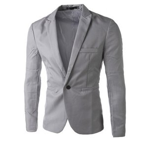 Vente en gros - Small han edition cultiver la moralité de loisirs costume homme veste de costume 2016