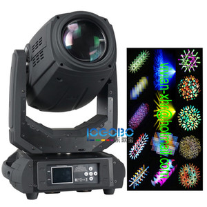 Professionale Sharpy 10R 280W Beam Spot Wash 3 in 1 Zoom Moving Head Stage Light per il teatro concerto da discoteca Cheap American DJ Laser Lighting