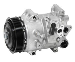 Denso TSE17C kompresör fit Toyota Camry RAV4 2.5L LEXUS 883100R014 447280-6290 8831042331 4472806290 dört mevsim 157367