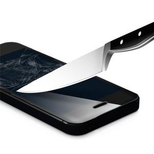 Explosionsgeschützte 9H 0.3mm Screen Protector Ausgeglichenes Glas für Samsung Galaxy K Zoom C1116 C1158 Star Pro S7262 S5 Aktiv G870 J1 J100 G110