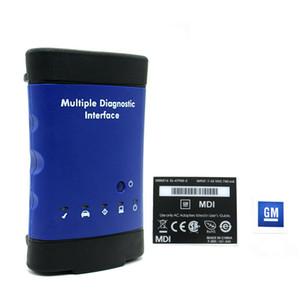 GM MDI WIFI Çoklu Arayüz Wifi Otomatik Teşhis Aracı tarayıcı gm mdi gm için açık yazılım olmadan