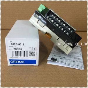 Remote teminal OMRON DRT2-OD16 DRT2-ID16 New and original One year warranty