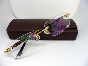 Качество дешевых очки по рецепту рамка оправа прямоугольной рамки черепаховых дощатых ноги три цвета очки для мужчин 58050