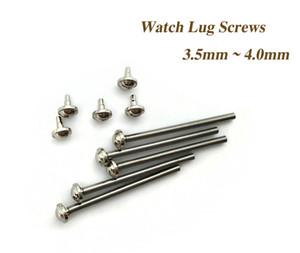All'ingrosso-5 dimensioni cinturino cinturino cinturino in acciaio inox cinturino pin riparazione strumento di riparazione - orologio parti Lug Vite 16 - Herramientas 24mm