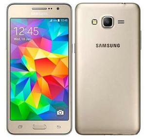 Recondicionado Samsung Grande Prime G530H G530F Desbloqueado Celular Quad Core 8MP 5.0 polegadas Dual Sim
