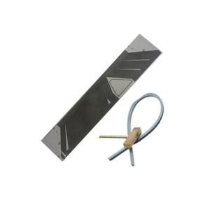 Cable de plata Fcarobd para la reparación de píxeles said sid1 lcd para la unidad sab de modelo sab 9-3 9-5 reparación de píxeles muertos con punta en T para soldadura y cable de goma